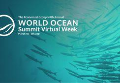 BioMar invita a participar en la 8º World Ocean Summit que incluye acuicultura