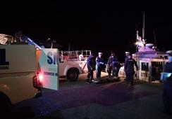 Autoridad Marítima investiga nueva muerte de buzo en centro de salmónidos