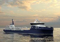 Brønnbåtkontrakt til Kongsberg