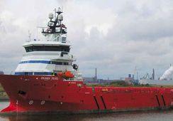 Frøy kjøper Dof-båt: Blir avlusningsfartøy