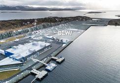 Bygger ny emballasjefabrikk på Jøsnøya på Hitra