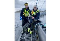 Plany har solgt 120 hvileskjul til Bjørøya