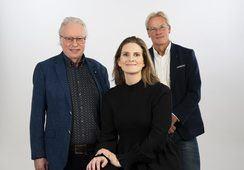 Ny daglig leder i Møre Maritime
