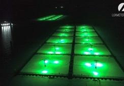 Nå kan du få full kontroll og styring av LED-lampene