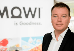 Mowi Scotland chief hits back at 'insulting' fish welfare claims
