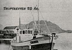 M/K «Lars Senior» - ny fin tilvekst til Vestvågøyas fiskeflåte