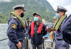 Sernapesca cifra en 2.900 toneladas de salmón perdidas por eventos FAN