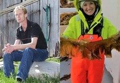 Skal løfte fram ei ny marin næring for Norge