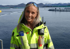 Ex-fish farm trainee to head Sensor Globe hub