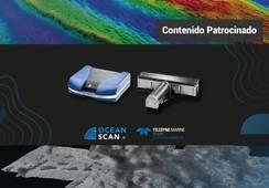 Innovadora tecnología hidroacústica se suma a estudios de calidad del fondo marino