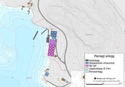 Vil etablere landbasert anlegg på Atløy