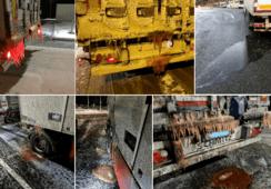 Statens vegvesen freser: - Livsfarlig svineri