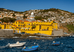 Madeira lays out welcome mat for aquaculture conference delegates