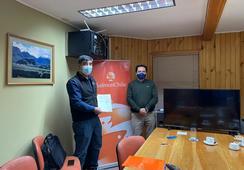 SalmonChile y proveedores acuícolas de Aysén firman convenio de colaboración