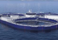 Nærmer seg byggestart for FjordMAX-konseptet