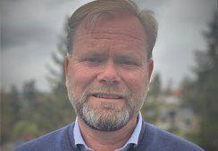 Bent Martini blir CEO i Kystruten