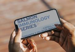 Salmon Immunology Series