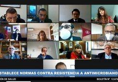 Resistencia a los antibióticos: Comisión de Salud deberá zanjar uso de metafilaxis