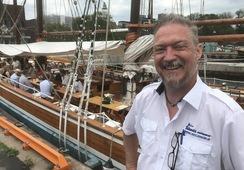 Lysning for charter-skipene