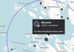 ILA påvist på lokalitet på Vestlandet