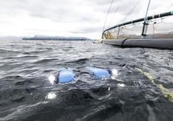 Global GAP sertifisert undervannsinspeksjon