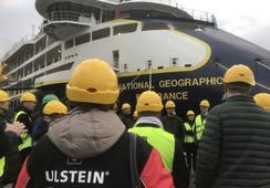 Vestlandet knuser Østlandet i maritim eksport