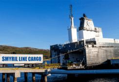 Sjømatruta flytter 100 vogntog fra vei til sjø hver uke