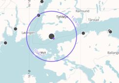 ILA påvist på Ellingsen Seafood-lokalitet