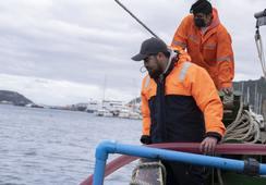 Proveedor de nanoburbujas para salmón se internacionaliza de la mano de ProChile