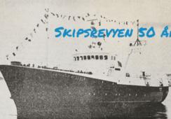 «Makkaur» - første tråler fra Båtsfjord Industrifiske A.S