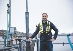 Satsing på storsmolt ga rekordproduksjon i sjø i fjor