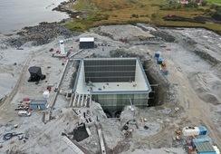 Andfjord Salmon planlegger for smoltutsett neste år