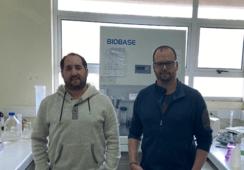 Biotecnológica chilena desarrolla proteína recombinante como complemento para vacunas