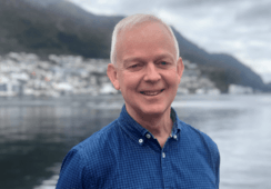 Aquaculture supplier that bought W&J Knox predicts doubled turnover