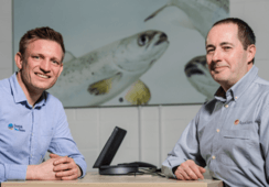 Scottish Sea Farms prepares for first 'future-proof' salmon