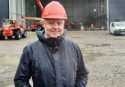 Ny daglig leder og nytt anlegg skal redde Folla Maritime