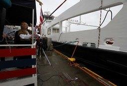 70 millioner kroner til klimavennlige skip
