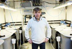 55 millioner til prosjekt for havbruksvekst i Hordaland