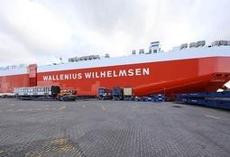 Wallenius Wilhelmsen betaler milliardbot