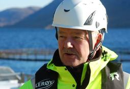 Lerøy fined NOK1.4 million after lice savage salmon