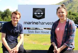 Lochaber pair net MH apprenticeships