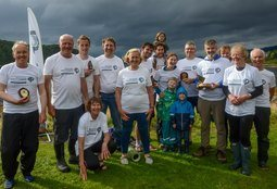 Scottish Salmon Co pushes the boat out for regatta