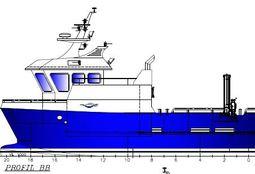 Nærøysund Aquaservice får nytt servicefartøy