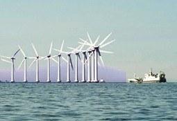 Fra fiskeri til energi