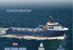 Simek har sikret seg offshore kontrakter