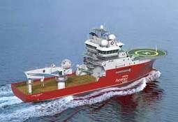 Volstad bestiller offshoreskip ved Båtbygg
