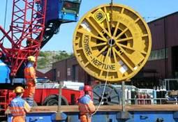 Erling Haug A/S har sikret seg en betydelig ordre på ståltau og ankerhåndteringsutstyr
