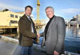Wärtsilä kjøper skipsserviceselskapet Maritime Service AS i Ålesund