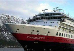 Krisemøte om Hurtigruten