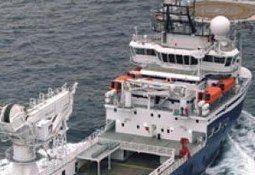 Lyse utsikter for offshore servicefartøyer